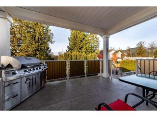 Photo 18: 9807 HARRISON Street in Chilliwack: Chilliwack N Yale-Well House for sale : MLS®# R2433135