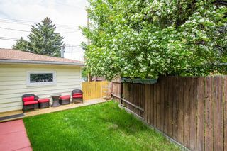 Photo 34: 127 Wedgewood Drive SW in Calgary: Wildwood Detached for sale : MLS®# A1056789