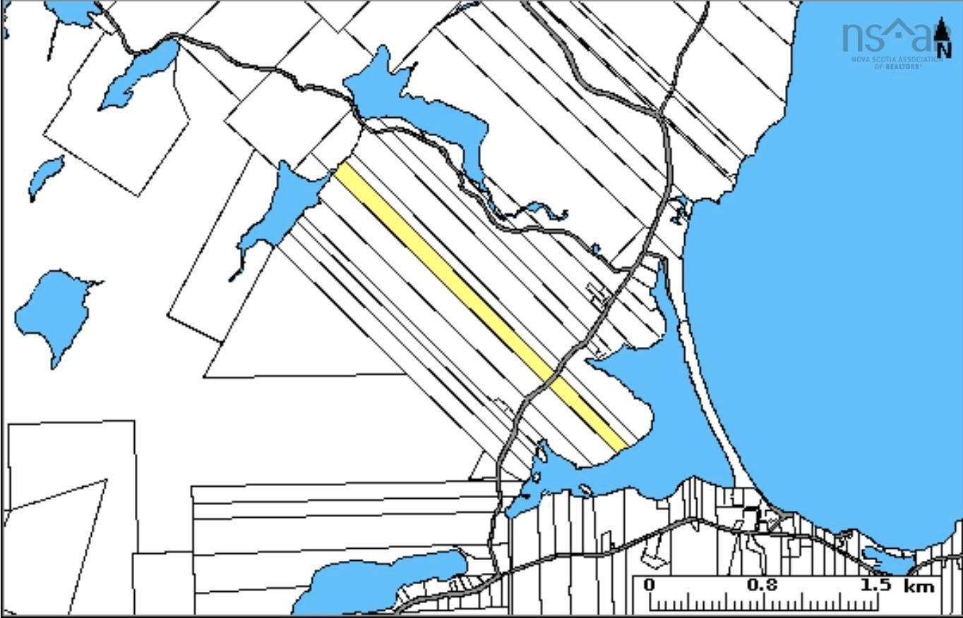 Main Photo: Gabarus Highway in French Road: 210-Marion Bridge Vacant Land for sale (Cape Breton)  : MLS®# 202122989