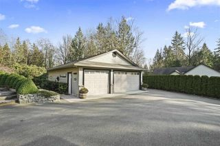 Photo 39: 12236 272 Street in Maple Ridge: Northeast House for sale : MLS®# R2460987