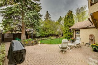 Photo 39: 603 Willoughby Crescent SE in Calgary: Willow Park Detached for sale : MLS®# A1110332