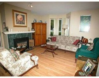 "Photo 4: 104 1175 HEFFLEY CR in Coquitlam: North Coquitlam Condo for sale in ""HEFFLEY CR"" : MLS®# V597744"