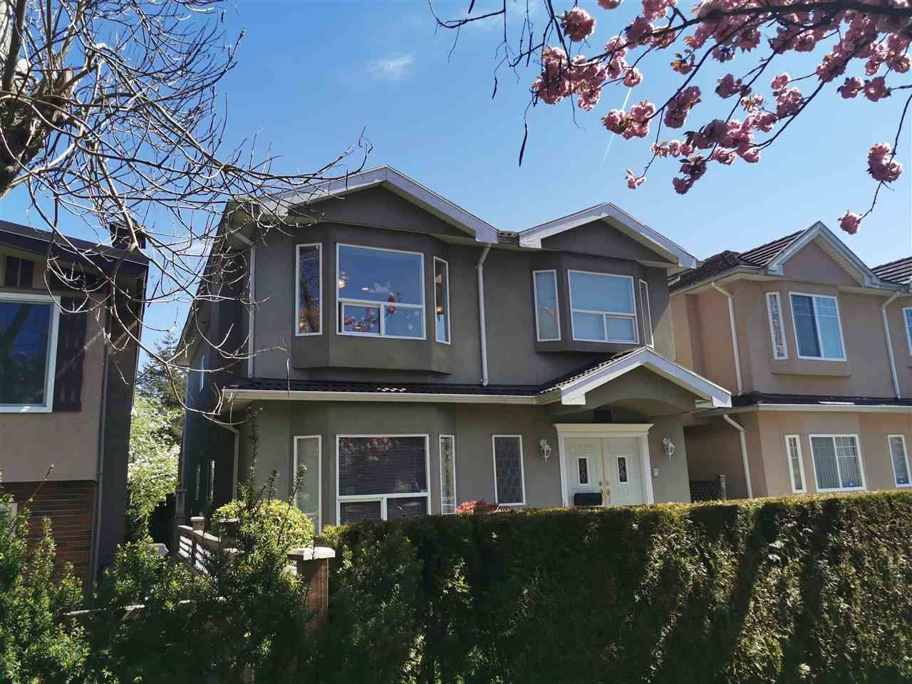 Main Photo: 5774 ARGYLE Street in Vancouver: Killarney VE House for sale (Vancouver East)  : MLS®# R2569588