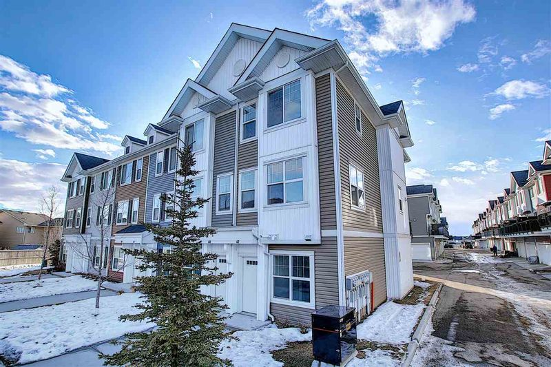 FEATURED LISTING: 47 - 903 Crystallina Nera Way Edmonton