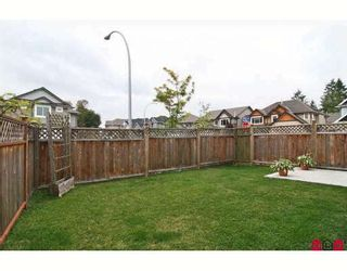 Photo 9: 27695 PORTER Drive in Abbotsford: Aberdeen House for sale : MLS®# F2920619