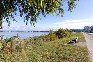 """Photo 27: 233 5880 DOVER Crescent in Richmond: Riverdale RI Condo for sale in """"WATERSIDE"""" : MLS®# R2501420"""