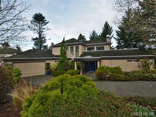 Photo 20: 4338 Emily Carr Dr in VICTORIA: SE Broadmead House for sale (Saanich East)  : MLS®# 692394