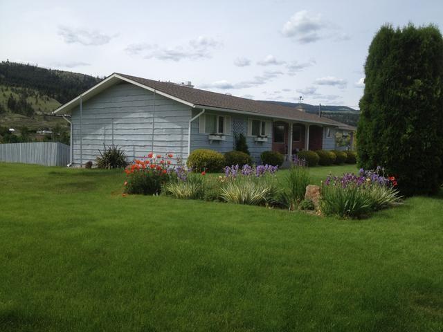 Main Photo: 4901 SPURRAWAY ROAD in : Rayleigh House for sale (Kamloops)  : MLS®# 123179