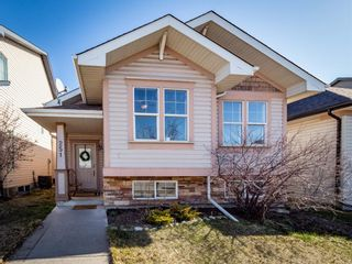Main Photo: 251 Prestwick Landing SE in Calgary: McKenzie Towne Detached for sale : MLS®# A1095129