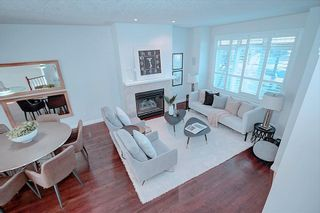 Photo 7: 314 GARRISON Square SW in Calgary: Garrison Woods Row/Townhouse for sale : MLS®# A1127756