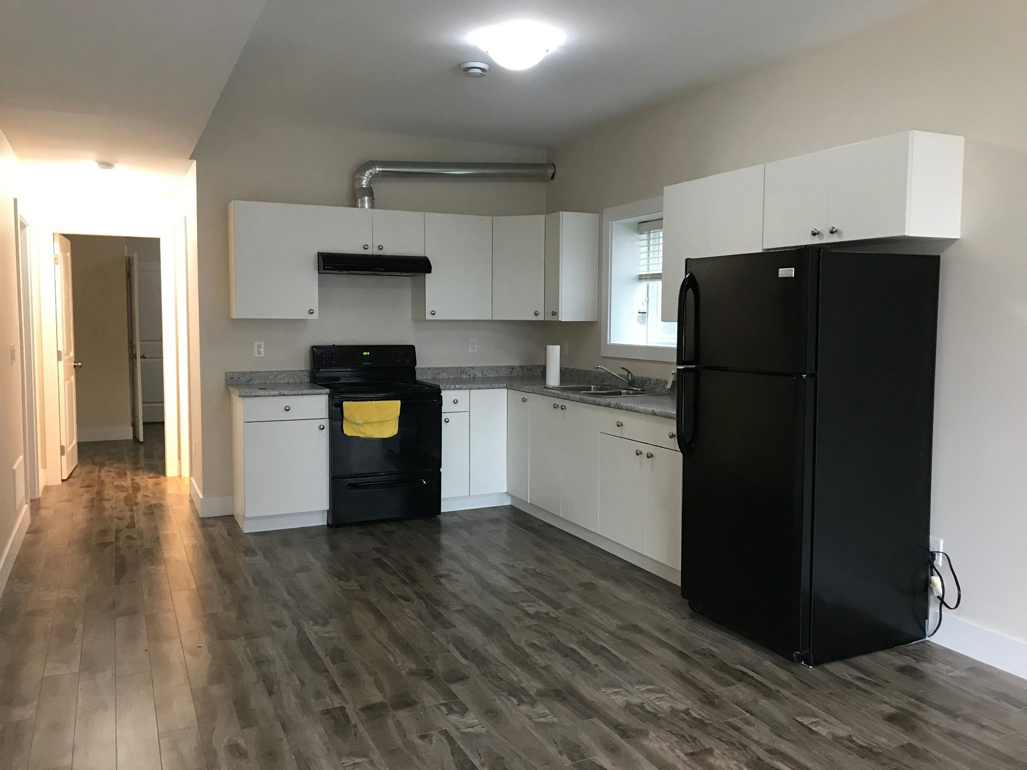 Main Photo: BSMT #6 3363 Horn St. in Abbotsford: Central Abbotsford Condo for rent