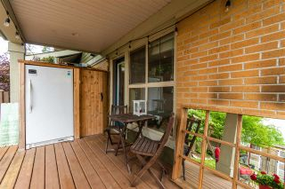 """Photo 4: 28 5960 COWICHAN Street in Chilliwack: Vedder S Watson-Promontory Townhouse for sale in """"QUARTERS WEST"""" (Sardis)  : MLS®# R2580824"""