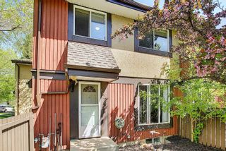 Photo 32: 18285 84 Avenue in Edmonton: Zone 20 Townhouse for sale : MLS®# E4247578
