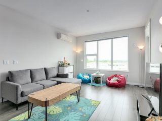Photo 3: 613 9388 TOMICKI Avenue in Richmond: West Cambie Condo for sale : MLS®# R2602840