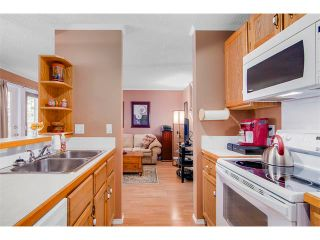 Photo 10: 3 97 GRIER Place NE in Calgary: Greenview House for sale