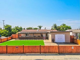 Photo 17: CHULA VISTA House for sale : 4 bedrooms : 168 E Quintard St