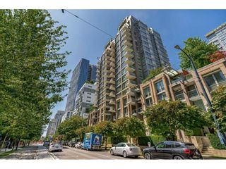 """Photo 2: 1903 1055 RICHARDS Street in Vancouver: Downtown VW Condo for sale in """"The Donovan"""" (Vancouver West)  : MLS®# R2618987"""