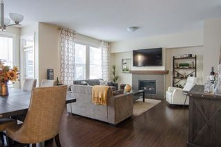 Photo 7: 1201 110 COOPERS Common SW: Airdrie Row/Townhouse for sale : MLS®# C4294736