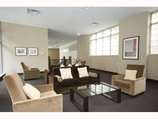 """Photo 8: 508 1001 HOMER Street in Vancouver: Downtown VW Condo for sale in """"THE BENTLEY"""" (Vancouver West)  : MLS®# V817106"""