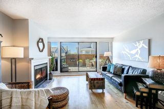Photo 3: 105 2545 LONSDALE Avenue in North Vancouver: Upper Lonsdale Condo for sale : MLS®# R2470207
