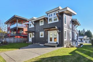 Photo 20: 1155 BALSAM Street: White Rock House for sale (South Surrey White Rock)  : MLS®# R2135110