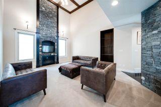 Photo 4: 5254 MULLEN Crest in Edmonton: Zone 14 House for sale : MLS®# E4240813