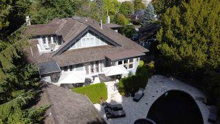 "Photo 32: 1712 CEDAR Crescent in Vancouver: Shaughnessy House for sale in ""Shaughnessy"" (Vancouver West)  : MLS®# R2619109"
