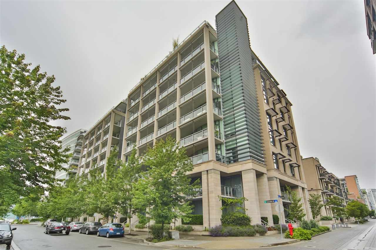 Photo 18: Photos: 606 1616 COLUMBIA STREET in Vancouver: False Creek Condo for sale (Vancouver West)  : MLS®# R2085306