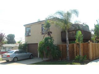 Photo 5: NORTH PARK Property for sale: 2540-2542 Myrtle in San Diego