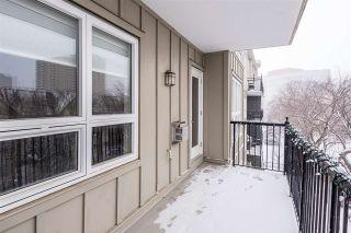 Photo 35: 503 11103 84 Avenue NW in Edmonton: Zone 15 Condo for sale : MLS®# E4242217