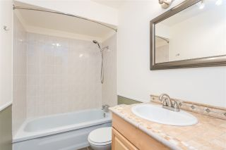 """Photo 11: 853 BLACKSTOCK Road in Port Moody: North Shore Pt Moody Townhouse for sale in """"WOODSIDE VILLAGE"""" : MLS®# R2447031"""