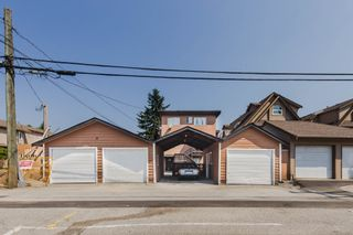 Photo 13: 4058 ALBERT Street in Burnaby: Vancouver Heights Multi-Family Commercial for sale (Burnaby North)  : MLS®# C8039082