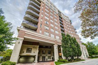 Photo 2: 404 111 Forsythe Street in Oakville: Old Oakville Condo for sale : MLS®# W5357342