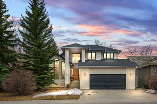 Main Photo: 919 Shawnee Drive SW in Calgary: Shawnee Slopes Detached for sale : MLS®# A1092818