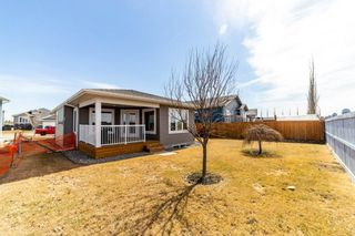 Photo 40: 118 Houle Drive: Morinville House for sale : MLS®# E4239851