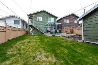 "Photo 19: 8229 18TH Avenue in Burnaby: East Burnaby House for sale in ""EAST BURNABY"" (Burnaby East)  : MLS®# R2045815"