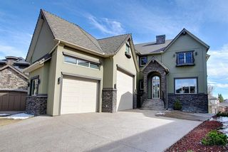 Main Photo: 95 ROCKCLIFF Landing NW in Calgary: Rocky Ridge Detached for sale : MLS®# A1098536