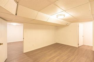 Photo 19: 303 Manitoba Avenue in Winnipeg: North End Residential for sale (4A)  : MLS®# 202122033