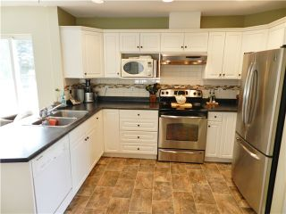 Photo 3: 33730 BEST AV in Mission: Mission BC House for sale : MLS®# F1421458