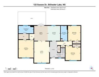 Photo 25: 123 Sussex Drive in Stillwater Lake: 21-Kingswood, Haliburton Hills, Hammonds Pl. Residential for sale (Halifax-Dartmouth)  : MLS®# 202114425