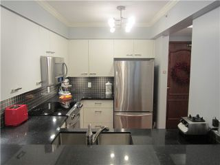 """Photo 9: 102 7380 ELMBRIDGE Way in Richmond: Brighouse Condo for sale in """"The Residences"""" : MLS®# V1098805"""
