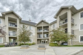 Main Photo: 1319 2395 Eversyde Avenue SW in Calgary: Evergreen Apartment for sale : MLS®# A1149629
