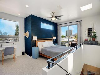Photo 34: Townhouse for sale : 3 bedrooms : 3804 Herbert St in San Diego