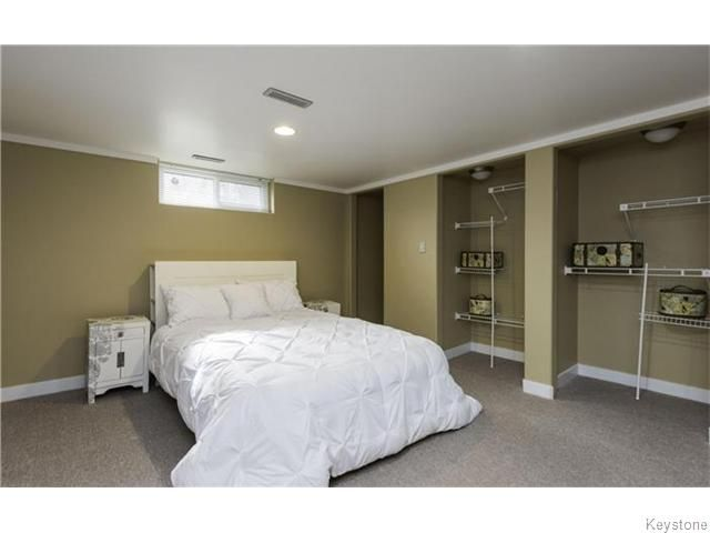 Photo 16: Photos: 225 Egerton Road in Winnipeg: St Vital Residential for sale (South East Winnipeg)  : MLS®# 1605612
