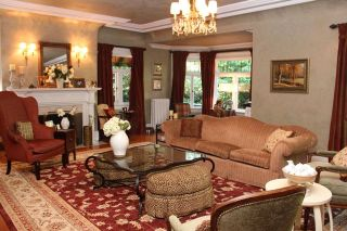 Photo 2: 1699 MATTHEWS Avenue in Vancouver: Shaughnessy House for sale (Vancouver West)  : MLS®# V854281