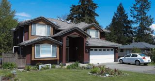 Photo 1: 14497 WELLINGTON Drive in Surrey: Bolivar Heights House for sale (North Surrey)  : MLS®# R2576056