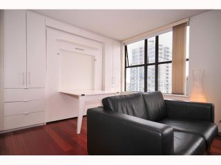"Photo 6: 1704 989 BEATTY Street in Vancouver: Downtown VW Condo for sale in ""NOVA"" (Vancouver West)  : MLS®# V815922"