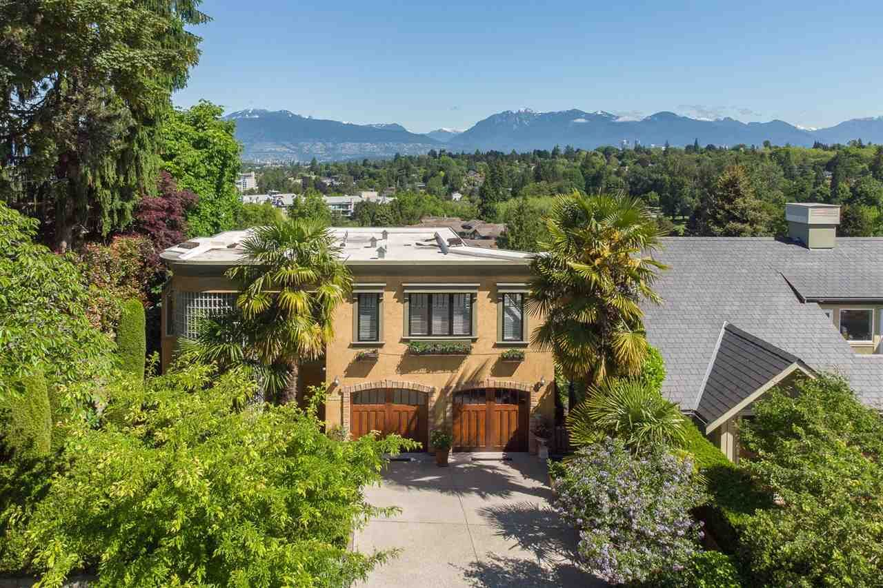 Main Photo: 1987 W 35TH Avenue in Vancouver: Quilchena House for sale (Vancouver West)  : MLS®# R2591432