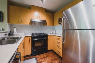 """Photo 5: 302 400 KLAHANIE Drive in Port Moody: Port Moody Centre Condo for sale in """"TIDES"""" : MLS®# R2170542"""