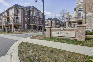 Photo 2: 40 2435 Greenwich Drive in Oakville: West Oak Trails House (3-Storey) for sale : MLS®# W3751747